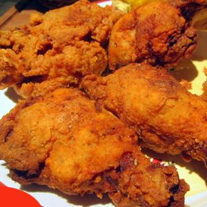 fry-chicken